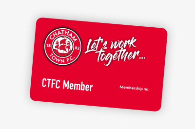 Become a CTFC Member